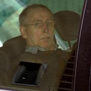Meurtres dans l'Yonne : Michel Fourniret amené sur les lieux avec les enquêteurs
