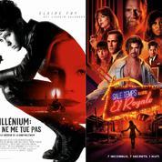 Millenium, El Royale, Koursk, Mary Poppins … ces films qui vont marquer l'automne