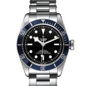 Des montres très spéciales