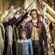 Un peuple et son roi : une petite Révolution