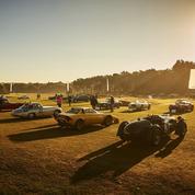 Le Zoute Grand Prix, un festival haut en couleur