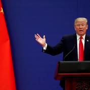Chine : ce que cachent les mesures protectionnistes de Donald Trump