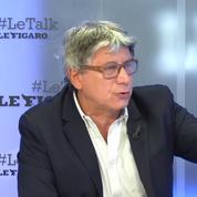 Éric Coquerel: «On veut reconstruire l'Europe, pas en sortir»