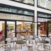 Pierre Hermé, ouvre son premier café à Beaupassage