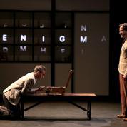 Galilée et Alan Turing, ces mathématiciens qui fascinent le théâtre