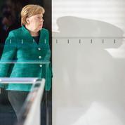 Allemagne : la fronde de la CDU annonce le crépuscule de Merkel