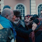 Donbass: l'Ukrainien Sergei Loznitsa signe un film de guerre, beau, tragique et violent