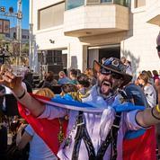 À Taybeh, les Palestiniens ont aussi leur fête de la bière