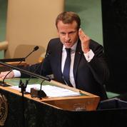 De quoi le multilatéralisme d'Emmanuel Macron est-il le nom ?