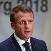 Joseph Daul: «Emmanuel Macron éloigne l'Europe des Français»