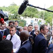 Chlordécone aux Antilles: «L'État doit prendre sa part de responsabilité»
