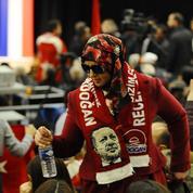 Comment les réseaux turcs s'insinuent dans l'islam de France