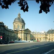 En lice pour le Grand Prix du roman de l'Académie française