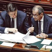 Italie :Di Maio et Salvini arrachent leur budget