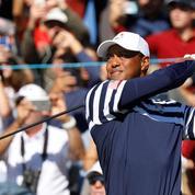 Quand Tiger Woods rencontre un jeune golfeur prénommé… Tiger