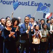 Européennes : LaREM veut mobiliser les «progressistes» contre les «nationalistes»