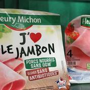 Fleury Michon et Herta bataillent sur le «mieux manger»
