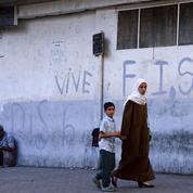 Être écrivain en Algérie: une littérature entre deux rives