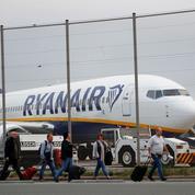 Grève à Ryanair: plus de 40.000 passagers seront touchés ce vendredi