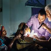 Jacques Bérès, le dernier «French Doctor», au chevet des Rohingyas