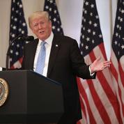 Pékin ulcéré par les assauts répétés de Trump