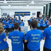 Pour Ryanair, la grève est un complot des concurrents