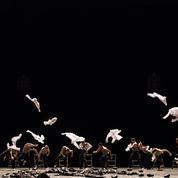 Nuit de Decadance au Palais Garnier