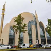 Le Ditib, l'organe religieux turc, préoccupe l'Allemagne