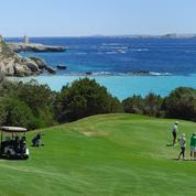 Notre sélection des plus beaux golfs de France