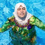 À Rennes, l'opposition veut faire interdire le burkini à la piscine