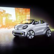 Smart Forease : la mobilité urbaine idéale