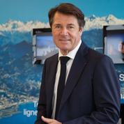 Les maires LR «Macron-compatibles» haussent le ton