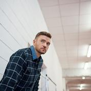 Levi's a prêté ses ciseaux à Justin Timberlake