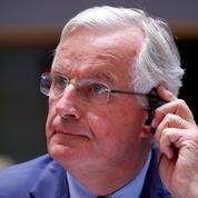 Michel Barnier renonce à l'investiture du Parti populaire européen
