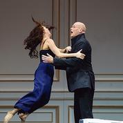 Bérénice à Garnier, Traviata à Bastille: deux héroïnes, deux tragédies
