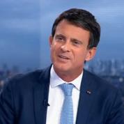 Manuel Valls dit au revoir aux Français «sans aucune amertume»