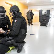 Prisons : une hausse «tendancielle des détenus dangereux»