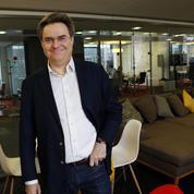 Sylvain Duranton, BCG Gamma: «L'intelligence artificielle est un enjeu managérial»