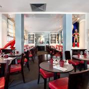 Le restaurant favori de Charles Aznavour à Paris