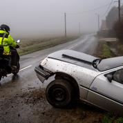 Les routes sont-elles sûres en France?