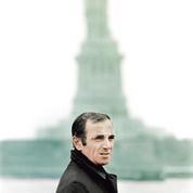 Charles Aznavour, le plus américain des «Frenchies»