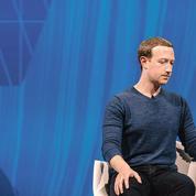 2018, année de tous les problèmes pour Facebook