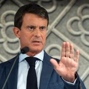 « Manuel Valls met en lumière l'absence cruelle de la figure de l'homme d'État »