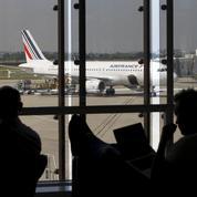 Air France : les syndicats saluent une première rencontre «franche et directe» avec Ben Smith