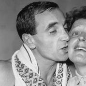 Charles Aznavour, le Môme d'Édith Piaf