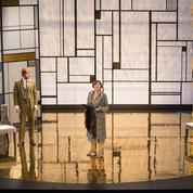 La Légende d'une vie :Stefan Zweig jusqu'au vrai mélo au Théâtre Montparnasse