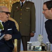 En Tunisie, la crise gouvernementale vire au bras de fer institutionnel