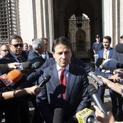 Déficit public: « L'Europe a peu de chances de mettre l'Italie à genoux »