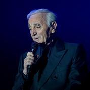 La Bohème ,Emmenez-moi ,Hier encore ... Les formidables chansons de Charles Aznavour