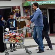 En Tunisie, les réformes sont à l'arrêt alors que l'économie se dégrade